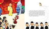 minicontes classiques : le rossignol et l'empereur