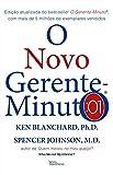 capa de O Novo Gerente- minuto