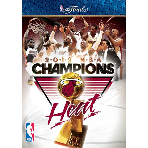 2012 NBA Championship:  Highlights - Miami Heat Championship