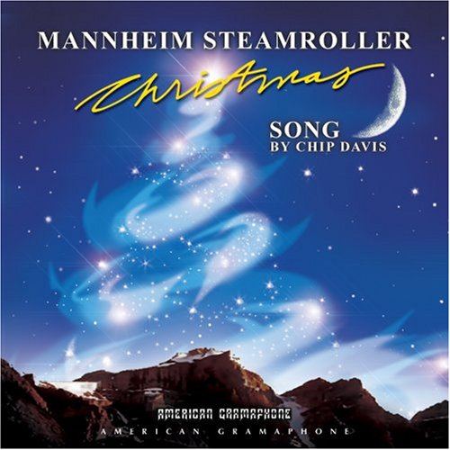 Chip Davis, Mannheim Steamroller - Christmas Song - Amazon.com Music