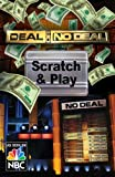 Deal or No Deal Scratch and Play, Sterling Publishing Company Staff, 1402748159