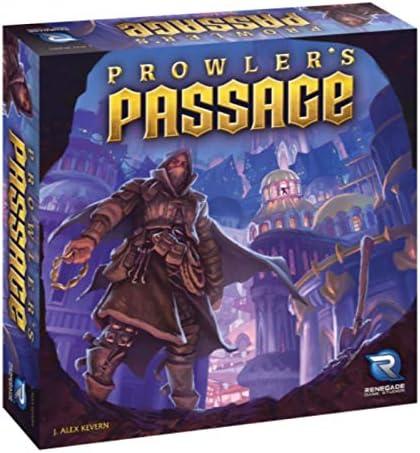 Renegade Game Studios RGS00809 - Juego de Mesa (Contenido en alemán): Amazon.es: Juguetes y juegos