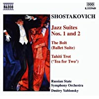 Shostakovich - Jazz Suites Nos 1 and 2