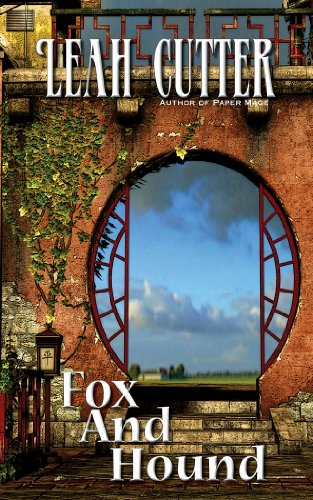 book cover of Fox and Hound