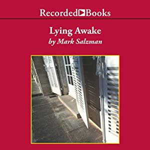 Lying Awake Audiobook