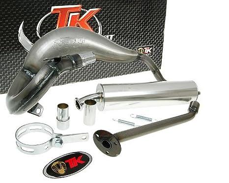 Turbo Kit - Escape Turbo Kit Bufanda R - Hm Cre 50 2007 - Casquillo: