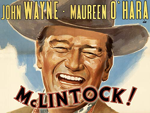 McLintock for sale  Delivered anywhere in USA