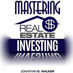 Mastering Real Estate Investing Audiobook
