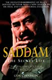 img - for Saddam: The Secret Life book / textbook / text book