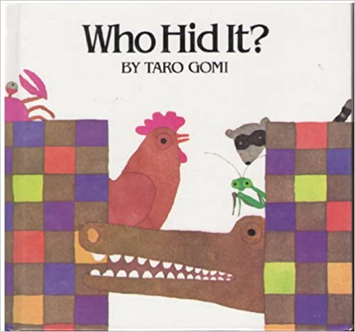 Download online Who Hid It?  Hc/Bomc PDF