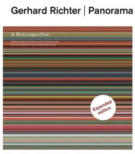 Gerhard Richter Painting - Gerhard Richter: Panorama - revised edn