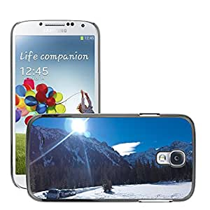 Hot Style Cell Phone PC Hard Case Cover // M00307673 Tatry Mountains // Samsung Galaxy S4 S IV SIV i9500
