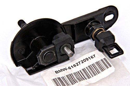Depósito para limpiaparabrisas traseros originales de BMW: Amazon.es: Coche y moto
