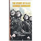Their Finest Hour: The Story of R.A.F. Bomber Command