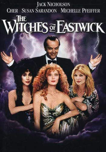 The Witches of Eastwick (Keepcase) ()