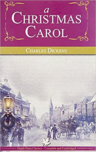 Christmas Carol Book.Buy A Christmas Carol Book Online At Low Prices In India A