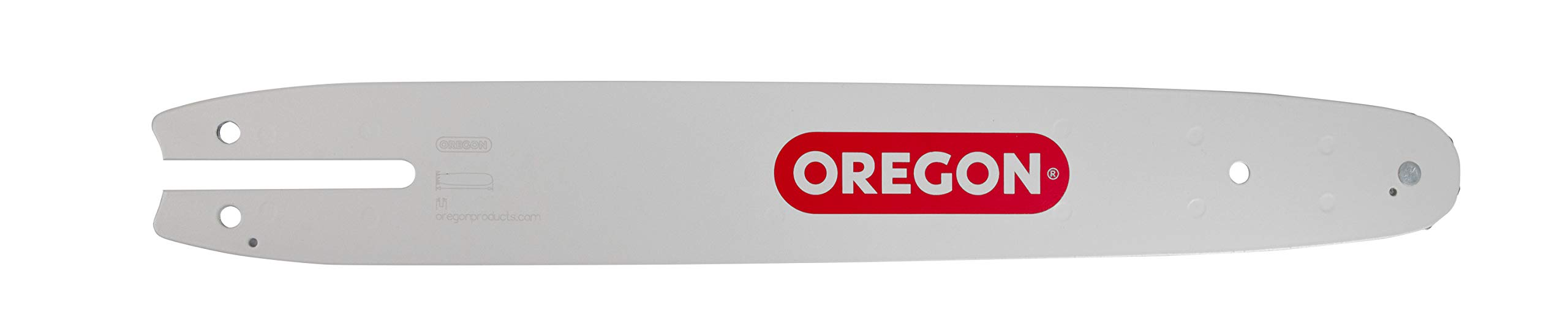 Oregon 160SDEA041 Chainsaw Double Guard Bar With 0.050-Inch Gauge x 0.375-Inch Low Pro Pitch, 16-Inches by Oregon