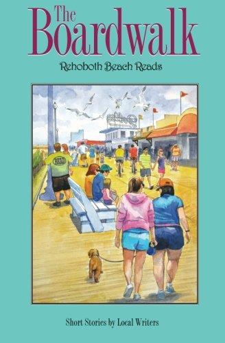 Read Online The Boardwalk pdf