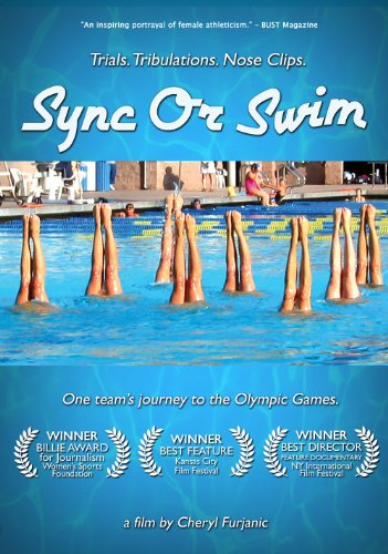 Sync or Swim (Lady Train)