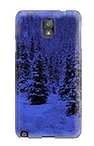 (CqmqQgD12281kGkPa)durable Protection Case Cover For Galaxy Note 3(holiday Christmas)