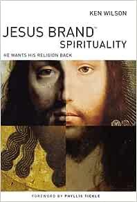 Jesus Brand Spirituality He Wants His Religion Back Wilson Ken 9780849920530 Amazon Com Books Hei, 핀란드어로 안녕이라는 뜻의 헤이는 내추럴한 감성을 담아 심플한 brand key words. jesus brand spirituality he wants his