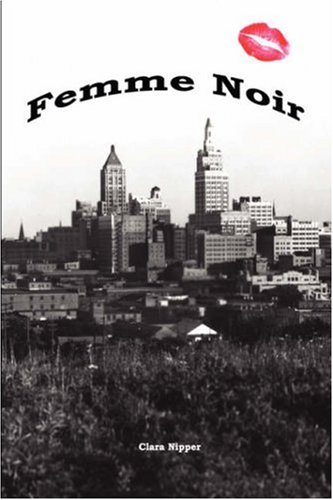 Femme Noir by Alpha World Press