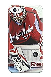 meilinF000Hot Tpu Cover Case For Iphone/ 5c Case Cover Skin - Washington Capitals Hockey Nhl (13)meilinF000