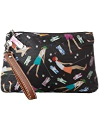 Lady Golf Cosmetic Case