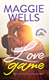 Love Game (Love Games Book 1)
