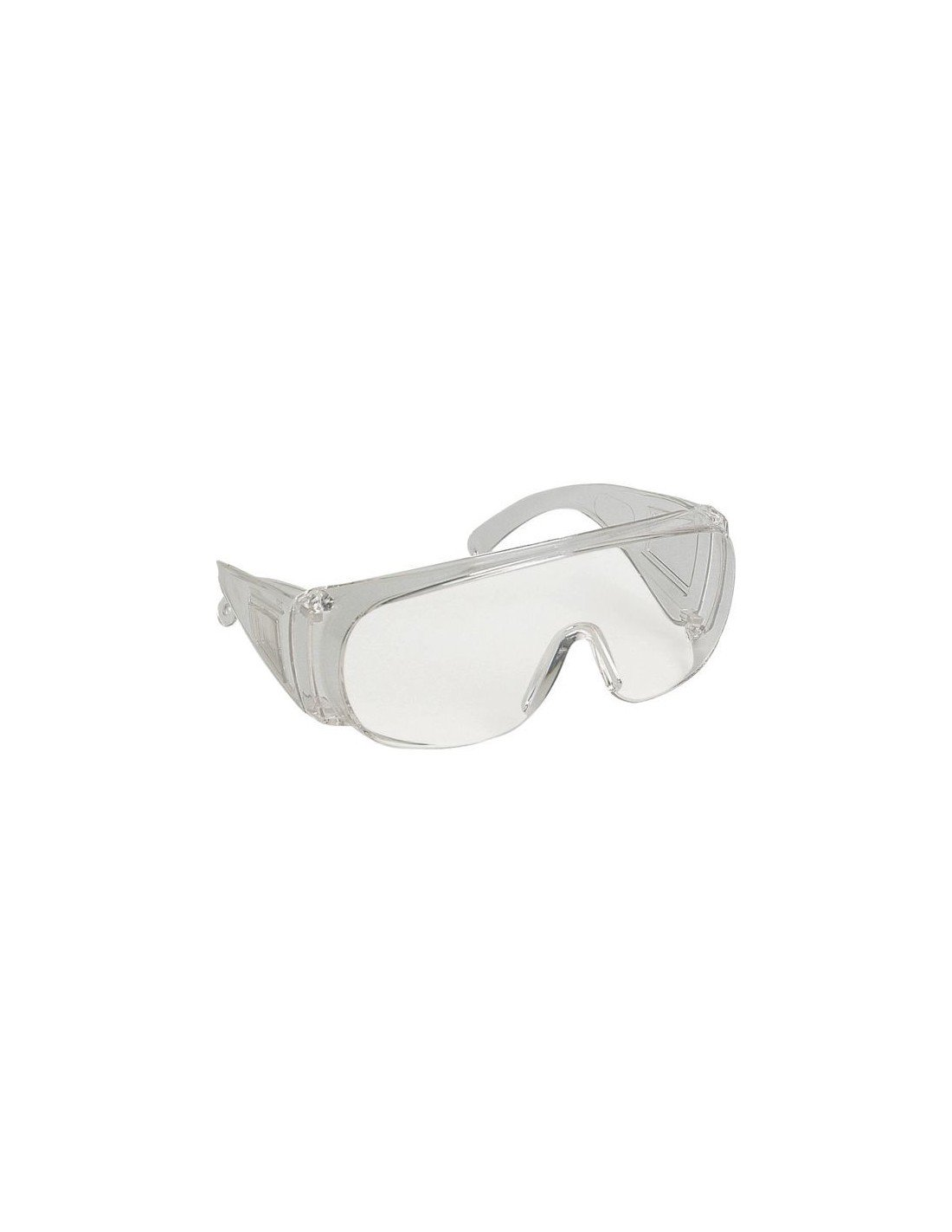 Lux Optical - Safety Glasses -VISILUX
