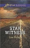 Star Witness (Love Inspired Suspense Book 2)