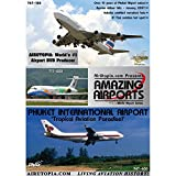 Airutopia: PHUKET INTERNATIONAL AIRPORT DVD