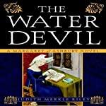 The Water Devil: A Margaret of Ashbury Novel, Book 3 | Judith Merkle Riley
