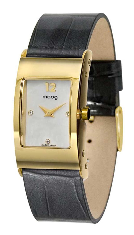 Moog Uhr - Damen - M41661-004