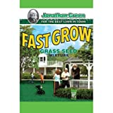 Jonathan Green J2010810 Fast Grow Grass Seed Mixture 25 lbs.