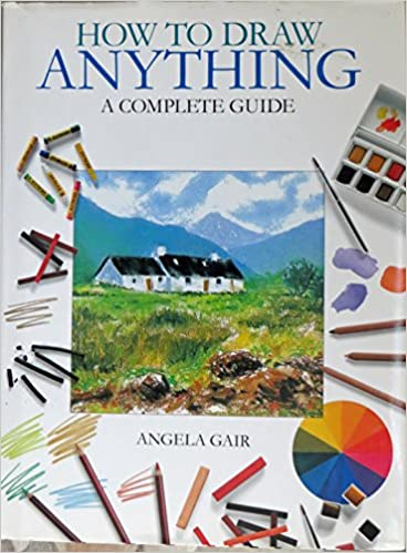How to Draw Anything: A Complete Guide