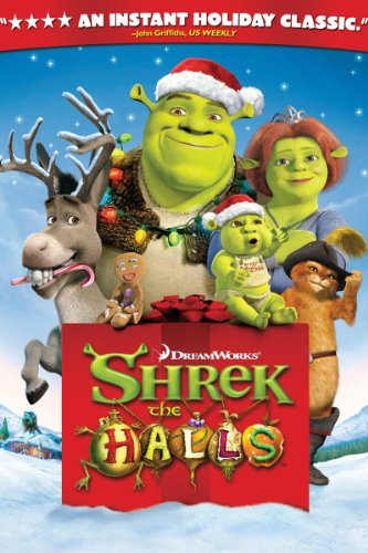 Shrek The Halls (Special Shrek Christmas)