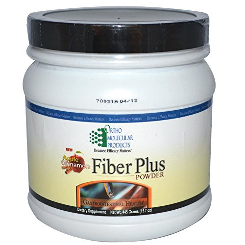 ortho-molecular-fiber-plus-powder-445-g-30-servings-powder