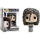 Funko POP Harry Potter: Bellatrix Lestrange Azkaban Escape Hot Topic Exclusive