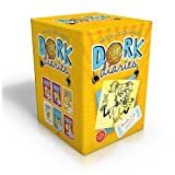 img - for Dork Diaries Box Set, Books 1-6: Tales from a Not-So-Fabulous Life/Tales from a Not-So-Popular Party Girl/Tales from a Not-So-Talented Popstar/Tales f by Russell, Rachel Renee (2013) Hardcover book / textbook / text book