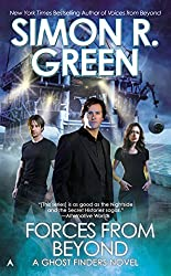 Forces from Beyond (Ghost Finders Novel, A)