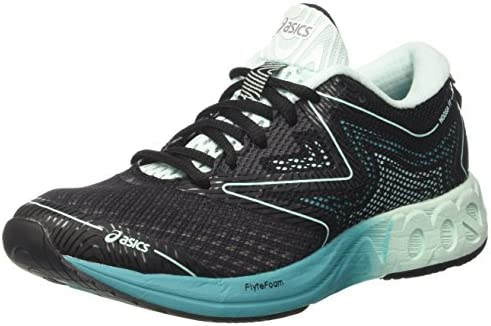 Asics Noosa FF Womens Running Trainers T772N Sneakers Shoes (uk 3 ...