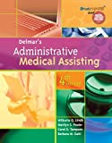 Bundle: Delmar's Administrative Medical Assisting, 4th + the Total Practice Management Workbook: Using e-Medsys Educational Edition : Delmar's Administrative Medical Assisting, 4th + the Total Practice Management Workbook: Using e-Medsys Educational Edition, Lindh, Wilburta Q. and Pooler, Marilyn, 1111122679