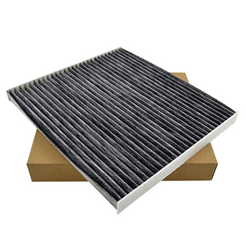 Bi-Trust TZJP00009 Engine /& Cabin Air Filter for 2014-2018 Jeep Cherokee L4 2.4L V6 3.2L