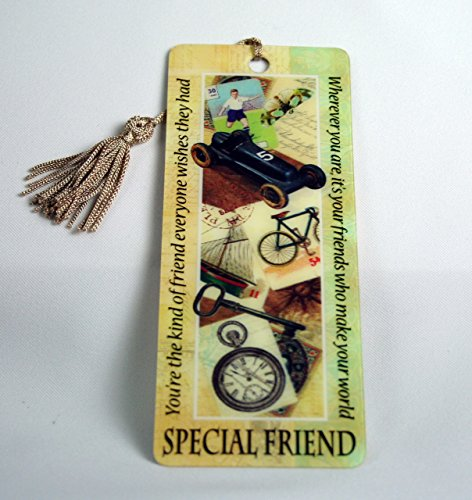 history-heraldry-special-friend-bookmark-reading-personalized-placemarker-001890018-hh