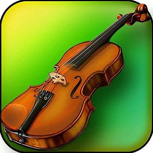 Virtual Violin [Download] (Strings Virtual Instrument)
