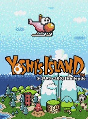 Yoshi's Island:  Super Mario Advance 3 - Wii U [Digital Code]