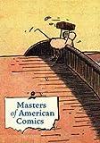 Masters of American Comics
