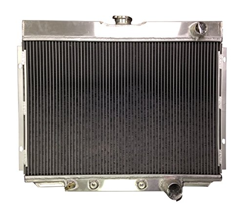 YourRadiator RD2338A - New All Aluminum Radiator