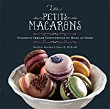 img - for Les Petits Macarons: Colorful French Confections to Make at Home book / textbook / text book